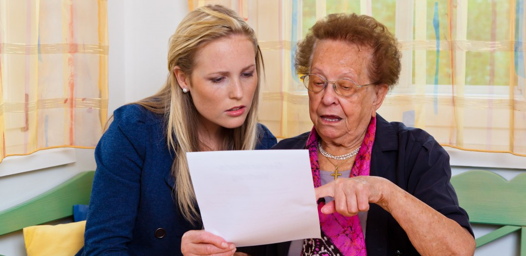 Planning a will